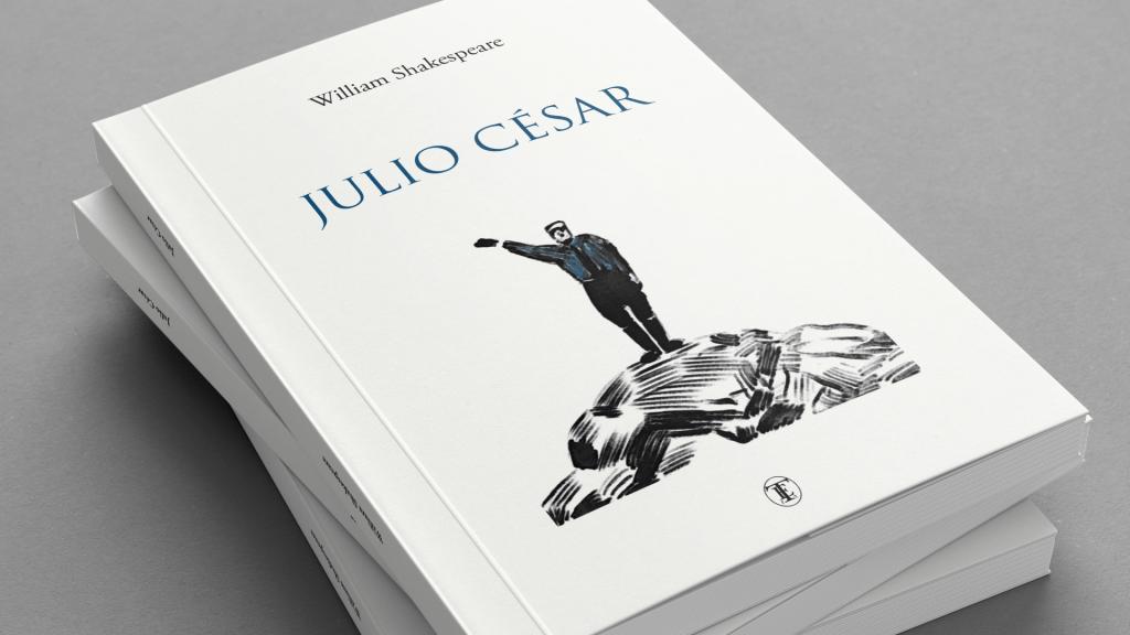 """""""Julio César"""" de William Shakespeare"""