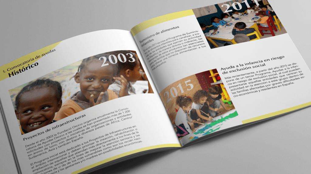15.º aniversario de la Fundación Ordesa