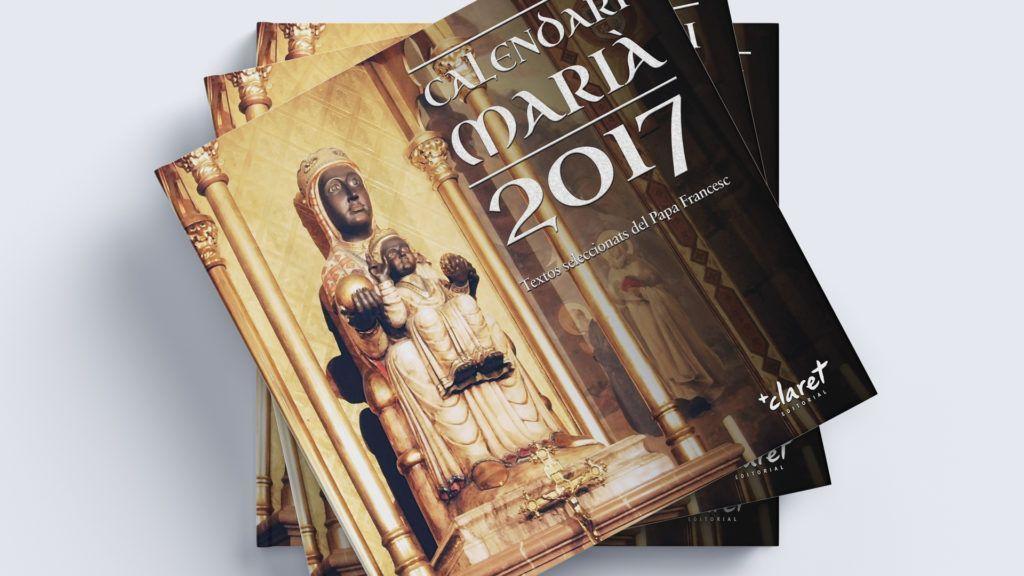 Calendario mariano 2017