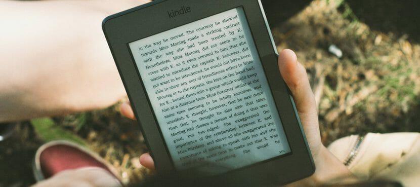 Leer un libro electrónico